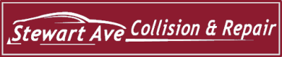 Stewart Ave Collision & Repair Logo